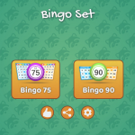 Types of Bingo; the two best known in your mobile device